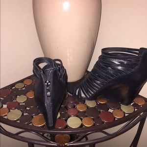 Vince Camuto Shoes - Vince Camino Wedge Shoes